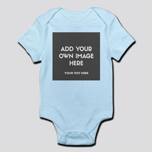 Add Your Own Image Body Suit