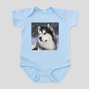 Call of the Wild Infant Bodysuit