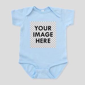 CUSTOM Your Image Body Suit