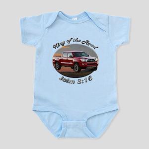 Toyota Tacoma Infant Bodysuit