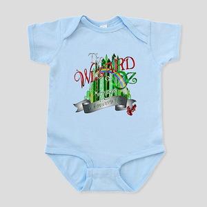 Wizard of OZ 75th Anniversary Emer Infant Bodysuit