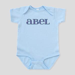 Abel Blue Glass Infant Bodysuit