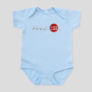 F-100 logo tee Body Suit