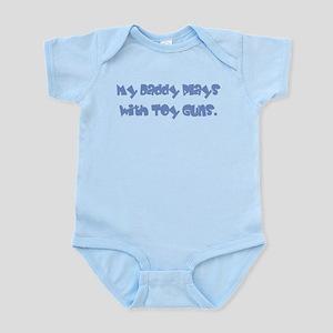 My Daaddy Infant Bodysuit