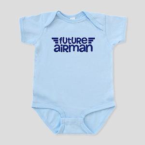 U.S. Air Force Future Airman Infant Bodysuit
