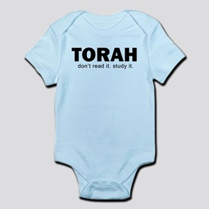 Torah Body Suit