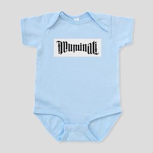 illuminati Body Suit