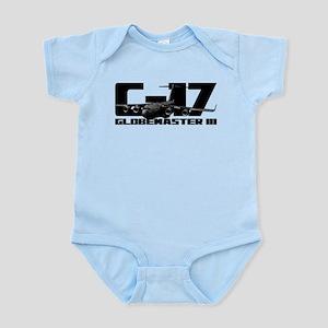 C-17 Globemaster III Body Suit