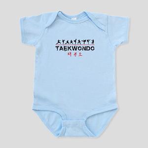 Taekwondo Body Suit