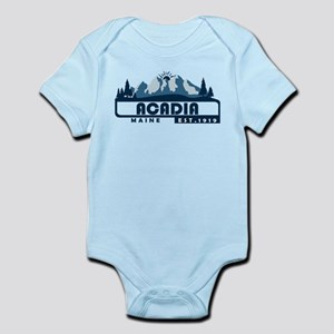 Acadia - Maine Body Suit