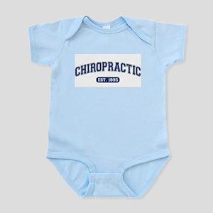 Chiro - Est. 1895 Infant Bodysuit