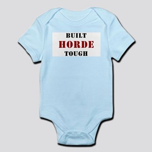 Built HORDE Tough Body Suit