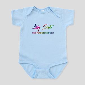 ABBY SCIUTO SIGNATURE Infant Bodysuit