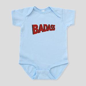 Badass Body Suit