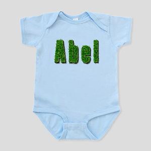 Abel Grass Infant Bodysuit