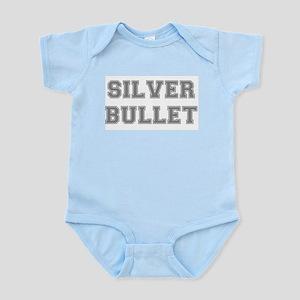 SILVER BULLET Body Suit