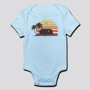 California Streamin' Infant Bodysuit