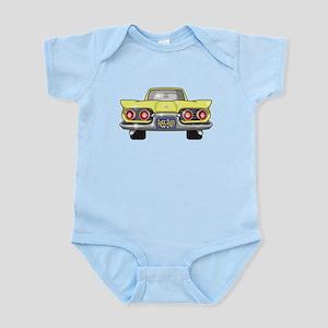 1959 Thunderbird Pass Envy Infant Bodysuit