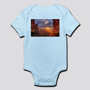 Grand Canyon Sunset Body Suit