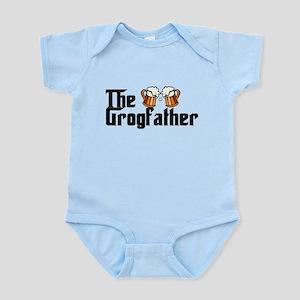 The Grogfather Infant Bodysuit