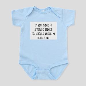 Attitude (Bag) Infant Bodysuit
