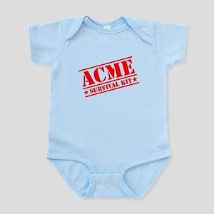 ACME Survival Kit Body Suit