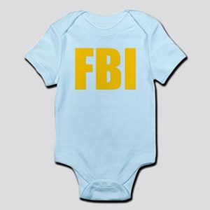 FBI Body Suit