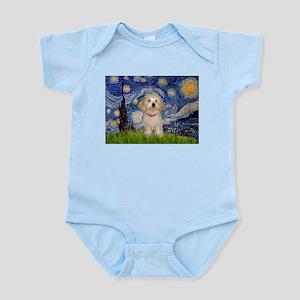 Starry / Havanese Infant Bodysuit