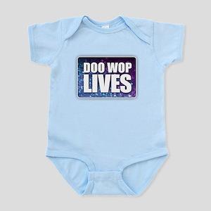 Doo Wop Lives Body Suit
