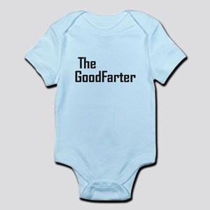 The GoodFarter Body Suit