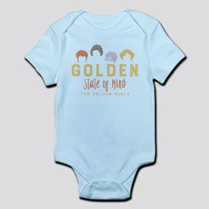 Golden Girls State Of Mind Body Suit