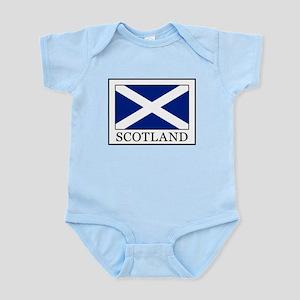 Scotland Body Suit