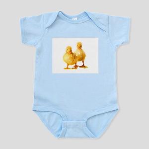 Ducklings Body Suit