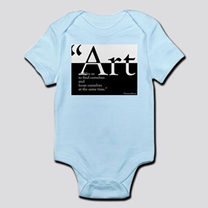 Art Body Suit