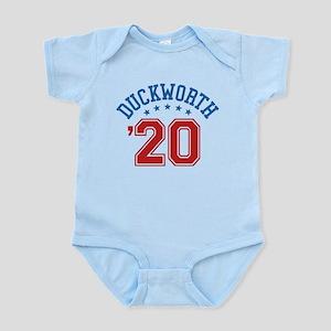Duckworth 2020 Body Suit