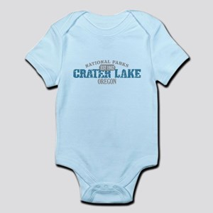 Crater Lake 3 Body Suit