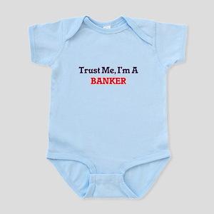 Trust me, I'm a Banker Body Suit