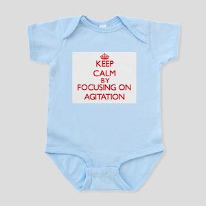 Agitation Body Suit