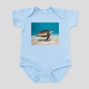Sea Turtle Body Suit
