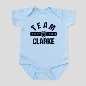 The 100 Team Clarke Body Suit