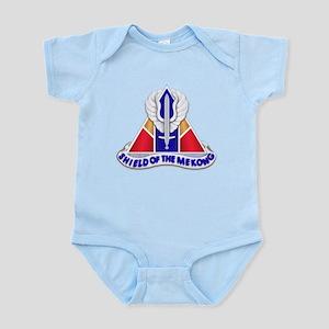 13th Combat Aviation Infant Bodysuit
