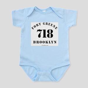 Fort Greene Infant Creeper