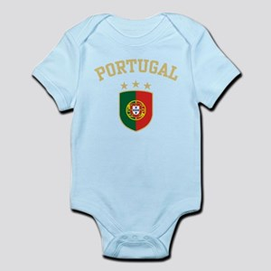 portugalclr444 Body Suit