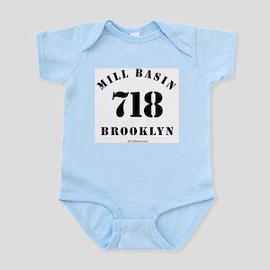 Mill Basin Infant Creeper