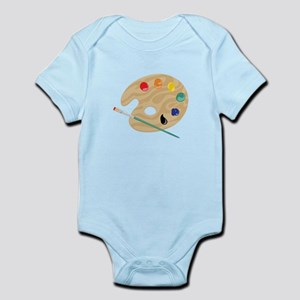 Painters Palette Body Suit