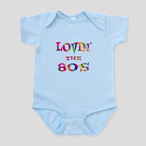 80's Infant Bodysuit