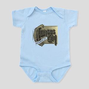 Missouri Infant Bodysuit
