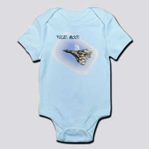 Vulcan Moon Infant Bodysuit
