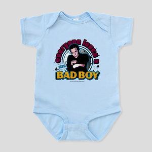 90210: Dylan McKay Bad Boy Infant Bodysuit
