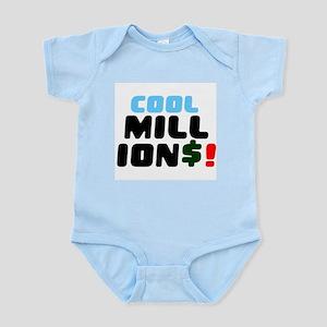 COOL MILLIONS! Body Suit